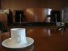 コーヒーとパラゴン