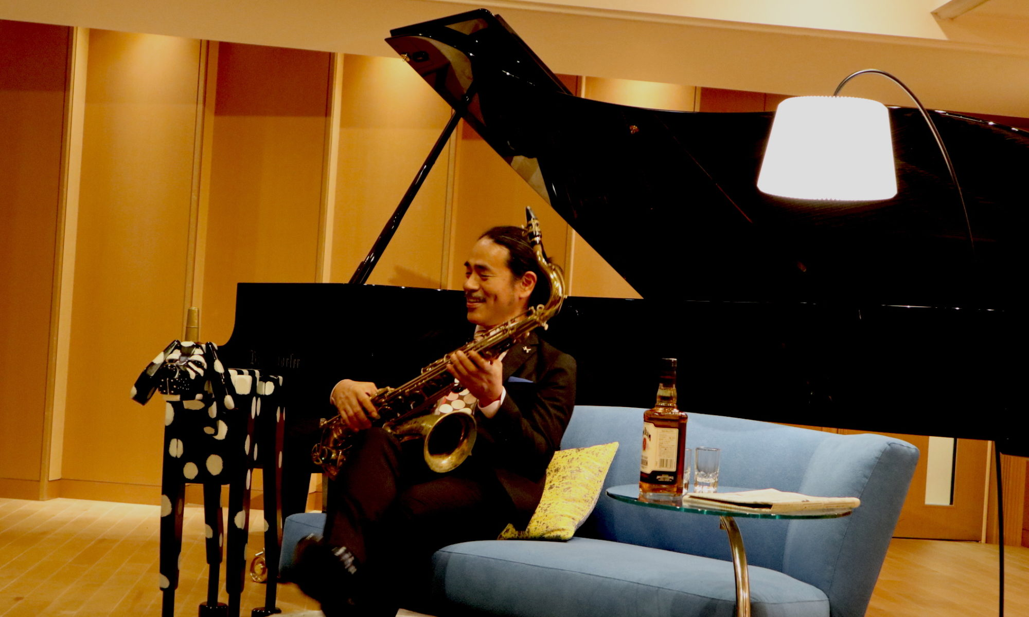 Ending Of Beginning II